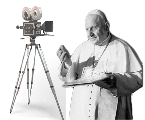 VIDEO SU PAPA GIOVANNI XXIII